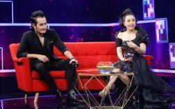 Nghệ sĩ Kiều Oanh gắn bó bên ông xã Hoàng Nhất, tiết lộ kỷ vật định tình