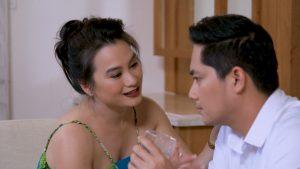 """Minh Luân cảm thấy có lỗi vì nhiều lần """"phản bội"""" Vân Trang"""