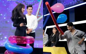 Ca sĩ Yến Tatoo, diễn viên Phương Nam bị đối thủ đàn áp khi tham gia gameshow
