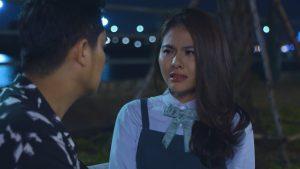 """Vân Trang đề nghị chia tay với """"bạn trai"""" vì chịu nhiều uất ức"""