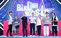 Anh Tài – Lê Trang – Tân Trề gia nhập hội cao tuổi thách đấu dàn Gen Z trên sân khấu Bản Lĩnh Ngôi Sao