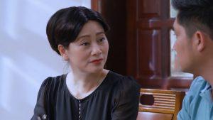 """""""Mẹ ruột"""" Minh Luân thay đổi dung mạo, dã tâm tiếp cận nhà Lương Thế Thành"""