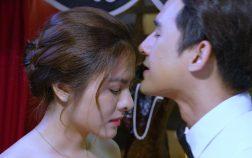 Vừa mới chia tay với Minh Luân, Vân Trang đã đồng ý làm vợ Lương Thế Thành
