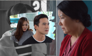 Mẹ Vân Trang phản đối chuyện hôn nhân của con gái với Lương Thế Thành