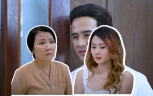 """""""Thư kí"""" Thanh Hiền gài bẩy nói mình mang thai để phá hoại hôn sự của Vân Trang"""
