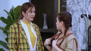 """Canh bạc tình yêu tập 85: Không phải Minh Luân, Vân Trang mới chính là """"trùm cuối"""" đoạt được chức chủ tịch Phát Đạt"""