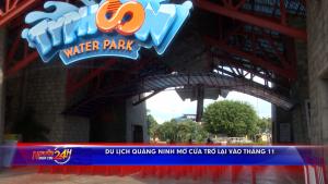 Du lịch Quảng Ninh mở cửa trở lại vào tháng 11