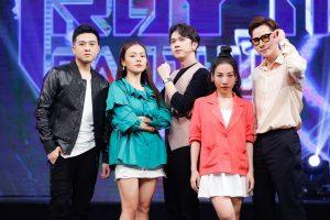 Hằng BingBoong xuất hiện trên sóng truyền hình sau khi đưa con sang Pháp đoàn tụ với bố